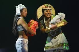 review u0027prince egypt u0027 musical sweep