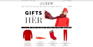 the j crew gift guide the webby awards