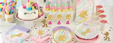 party supply 2018 party trends
