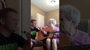 Old Man In Rocking Chair Grandmas Rocking Chair Youtube