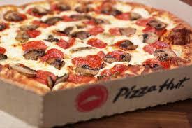 Pizza Hut Pizza Hut Trolls Papa S With Profitable Sales Report Mass