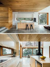 Fenetre Bandeau Cuisine 12 Inspirational Examples Of Letterbox Windows In Kitchens