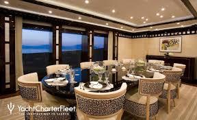alfa nero yacht charter price oceanco luxury yacht charter