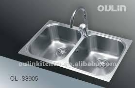 oulin indian kitchen design kitchen sink stainless steel bowl ol s8905