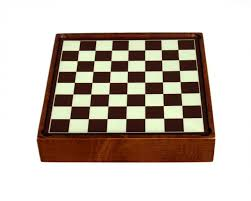 Minnesota travel chess set images Preset magnetic chess board is ready to play out of the box every time jpg