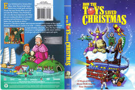 the they saved christmas dvd freecovers net how the toys saved christmas r1