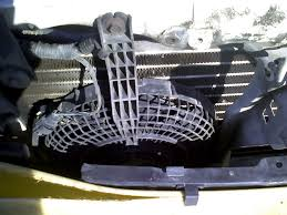 lexus lx450 junk yards jdm aux fan install it doesn u0027t get easier page 4 ih8mud forum