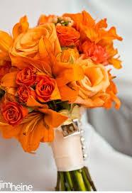 Pictures Flower Bouquets - best 20 orange wedding bouquets ideas on pinterest u2014no signup
