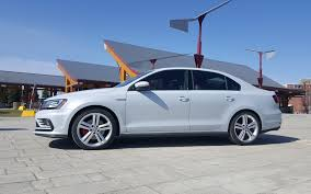 volkswagen jetta 2017 2017 volkswagen jetta gli a good value the car guide
