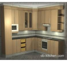 Ab Kitchen Cabinet Affortable Melamine Kitchen Cabinet For Project Apartment