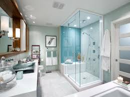shower ideas for master bathroom 5 stunning bathrooms by candice hgtv