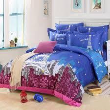 Purple Paris Themed Bedroom by 38 Best Paris Bedding Images On Pinterest Paris Bedding Bedding