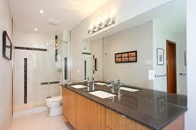 ottawa silestone countertops bathroom modern with natural wood
