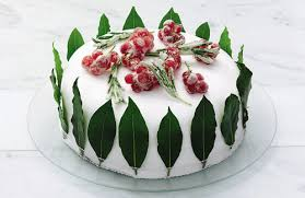 irish christmas cake designs u2013 happy holidays