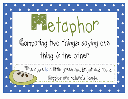 metaphor vs simile for kids google search similes and