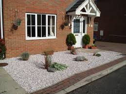Backyard Gravel Ideas - beautiful ideas landscape gravel best 26 decorative of landscaping