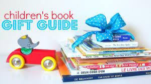 children s book gift guide