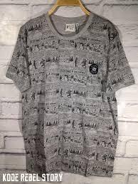 Beli Baju Billabong billabong kaos distro print rebel story apparel distro