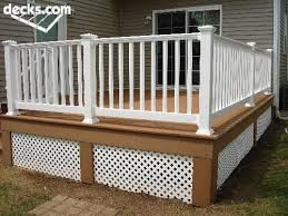 16 best decks images on pinterest backyard ideas outdoor ideas