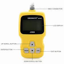 autophix obdmate om500 obd2 jobd eobd can car fault code reader