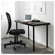 Stand Up Computer Desk Ikea by Adils Leg Black Ikea