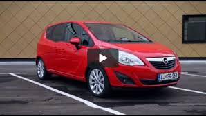 opel meriva 2017 test opel meriva 1 4 turbo enjoy on vimeo