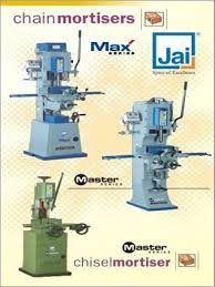 Woodworking Machines Ahmedabad by Chain Mortiser Chain Mortiser Exporter Manufacturer U0026 Supplier