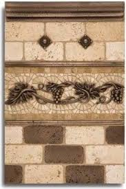 Decorative Kitchen Backsplash 25 Best Mediterranean Kitchen Backsplash Ideas On Pinterest