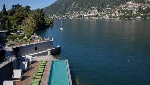 step inside lake como u0027s most exclusive new resort u2013 robb report