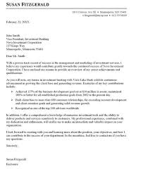 40 Best Cover Letter Examples by Cover Letter Example Template Cover Letter Format Template