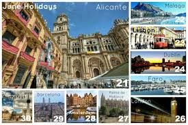 where to go for summer holidays june 2014 edreams travel