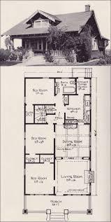 Craftsman Bungalow House Plans 100 Bungalow House Plans Pinterest Best 25 Modern Bungalow