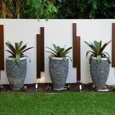 gartengestaltung mit steinen und grsern modern moderne vorgarten bilder airfax info ideen garten