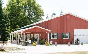 Red Barn Theatre Indiana Highpoint Orchard In Greensburg U2013 Littleindiana Com