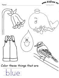 25 color blue activities ideas winter