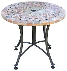 Patio Side Tables Side Table Vintage Wrought Iron Patio Side Table Round Wrought