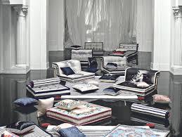 canapé jean paul gaultier jean paul gaultier fashion meets interior design idesignarch