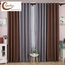 Blackout Kitchen Curtains Blackout Kitchen Curtains Trends Byetee Modern Bedroom Blackout