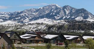 vacation rental regulations coming for bozeman bozeman montana
