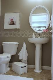 powder bathroom design ideas powder room decorating ideas 2017 grasscloth wallpaper powder