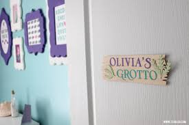 Diy Crafts For Teenage Rooms - mermaid room inspiration made simple