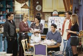 friends thanksgiving episodes guide list of the best and worst