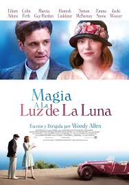 Magic in the Moonlight (Magia a la luz de la luna) ()
