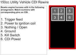 totalruckus u2022 view topic 11 pole stator wiring question