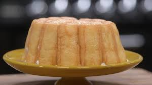 mytf1 recettes de cuisine recette de aux poires et caramel au beurre salé petits