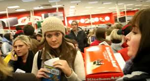 target the breakroom not working on black friday what is the worst thing you witnessed while working retail on