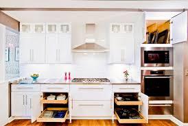 Kitchen No Cabinets No Upper Cabinets In Kitchen Houzz