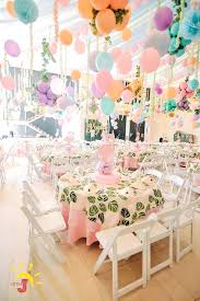 party centerpieces for tables birthday table decorations best themed ideas on