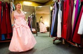 nonprofit offers free prom gown of choice for special night the