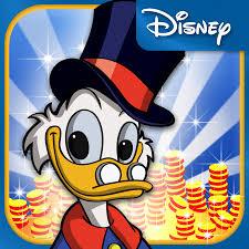 ducktales disney u0027s ducktales scrooge u0027s loot is a fun online treasure